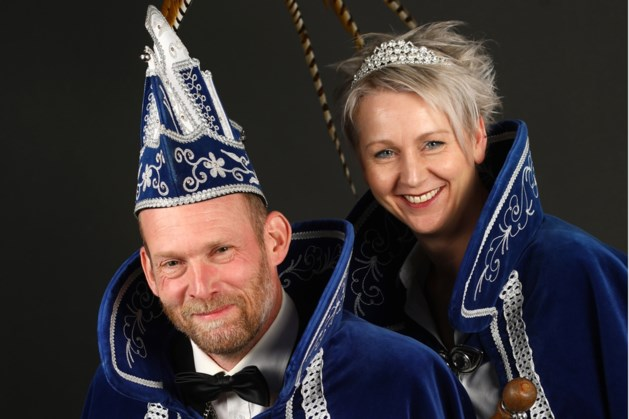 Prins Serge I regeert dit jaar over De Vöskes in Meerlo