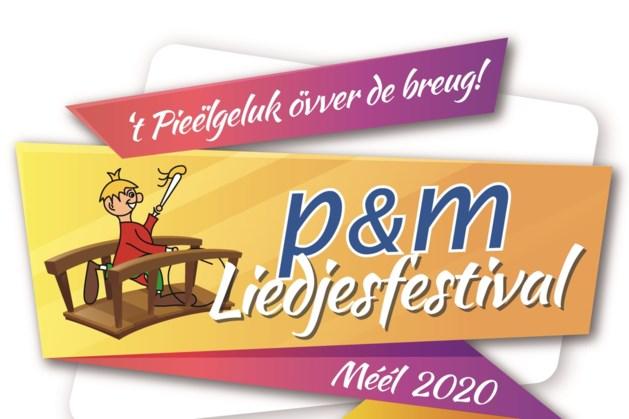 Liedjesfestival Peel en Maas in Meijel uitverkocht
