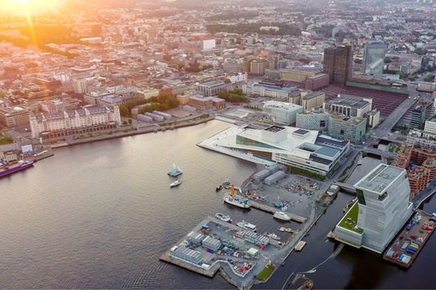 In Oslo kan het: één verkeersdode in heel 2019, geen enkele fietser of voetganger