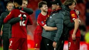 Liverpool gaat voor miljoenendeal en kiest voor Nike