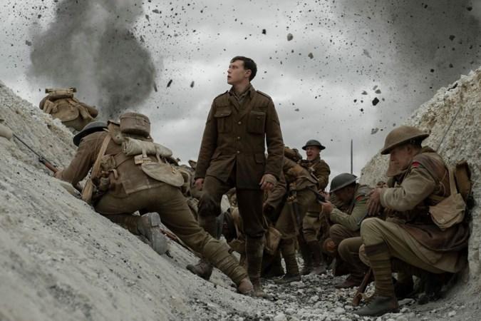 Regisseur Sam Mendes over oorlogsdrama 1917: 'De kijker moet de angst lijfelijk ondergaan'