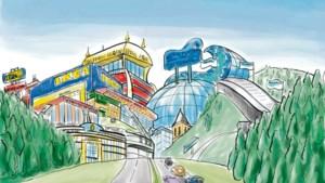 Gemeente Landgraaf: hotels gaan 'niet chic' om met toeristenbelasting