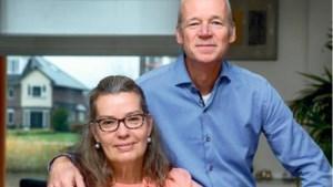 Monique en Edwin vieren het leven: 'Onze rijkdom delen we graag'