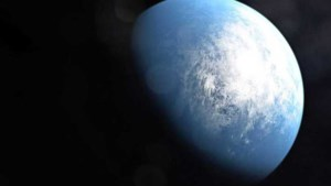 Planeet ontdekt waar misschien leven mogelijk is: 950 biljoen kilometer vanaf de aarde