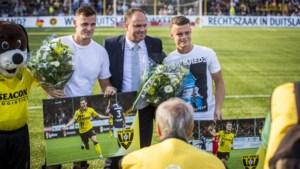 Fundament onder VVV: 9 investeerders steken samen 2 miljoen in club