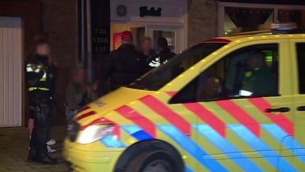 Drie mannen vast voor steekincident in café in Vaals