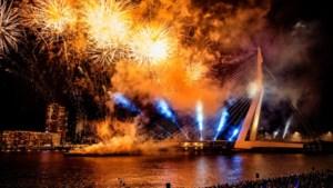 Rotterdam eerste grote stad met volledig vuurwerkverbod