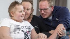 Ouders van ernstig zieke Chloé (9) hebben geen geld voor begrafenis