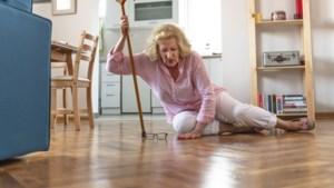 Campagne rond valpreventie voor ouderen in Noord-Limburg