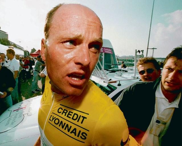 Omstreden Riis keert terug in de wielersport als teammanager van NTT