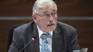 Afscheidsreceptie voor Brunssumse politicus Jo Palmen