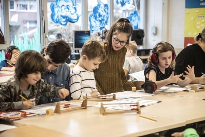 De Bundeling is nu officieel de eerste Daltonschool van Zuid-Limburg