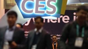 5G, seksspeeltjes en een toiletrol-robot: de heetste trends op de techbeurs van Las Vegas