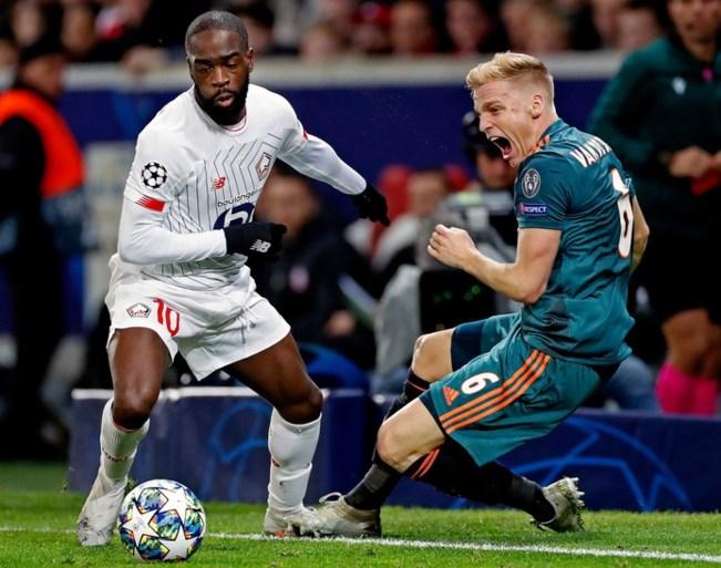 ManUnited wil Real Madrid deze maand aftroeven met Van de Beek
