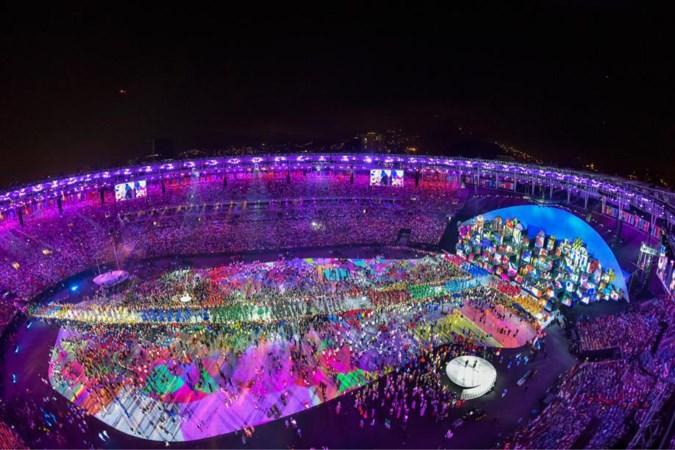 Voormalige Olympiërs over het belang van de Spelen: 'Het is iets magisch'
