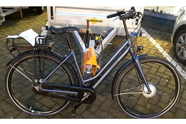 Man uit Obbicht opgepakt voor fietsdiefstal in Sittard