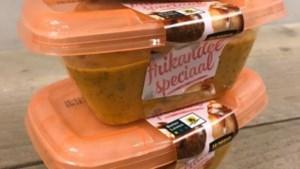 Jumbo blaast frikandellenhype nieuw leven in met frikandel speciaal salade