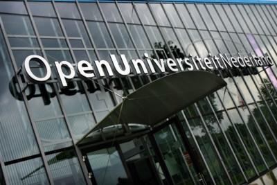 Open Universiteit besluit dit jaar over huisvesting