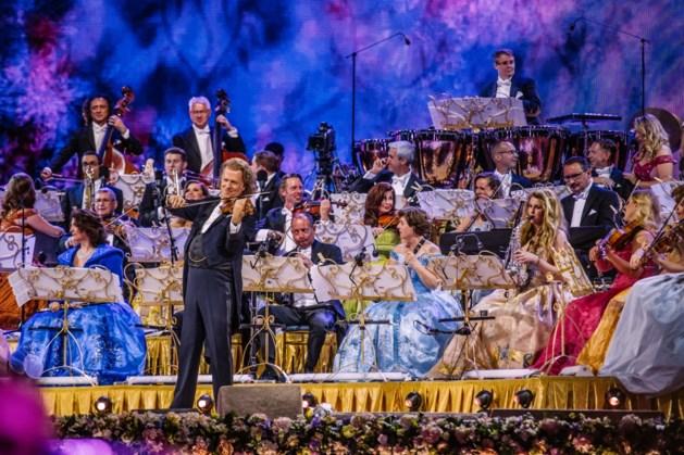 Rieu kondigt 12e Vrijthof-concert aan