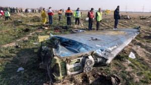 Oekraïne wil meerdere scenario's vliegramp onderzoeken en sluit raketaanval niet uit
