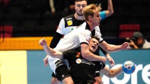 Handballer Kay Smits: 'Nederlaag tegen Duitsland doet pijn'