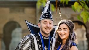 Prins Thijs II en Prinses Lisette van de Breuzelère