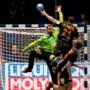Handballers verliezen bij debuut op EK van Duitsland