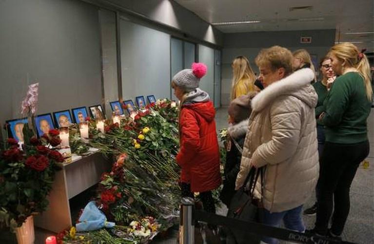 Canadese premier Trudeau: Bewijs dat Oekraïens vliegtuig uit lucht is geschoten door Iraanse raket