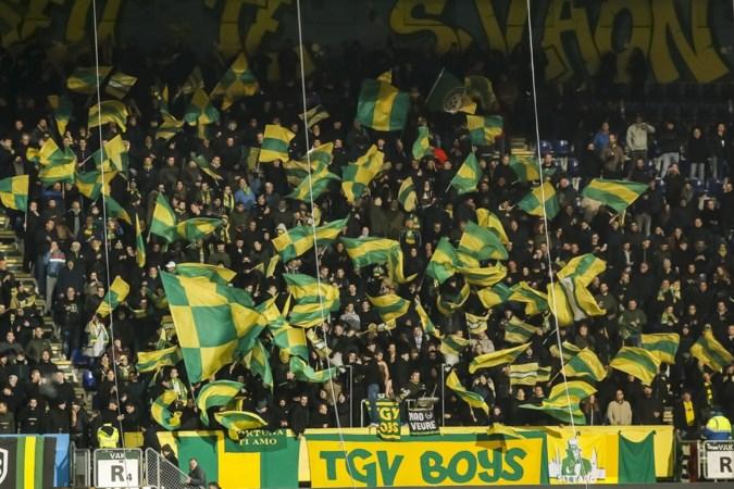 Fortuna-fans hoeven voorlopig geen Besiktas-spelers te verwachten