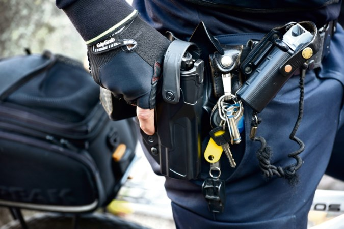Justitie vervolgt lid arrestatieteam voor 'ongewild' neerschieten Sittardenaar bij aanhouding