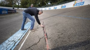 Wintercompetitie op Wielerbaan Geleen wordt toch hervat na noodherstel