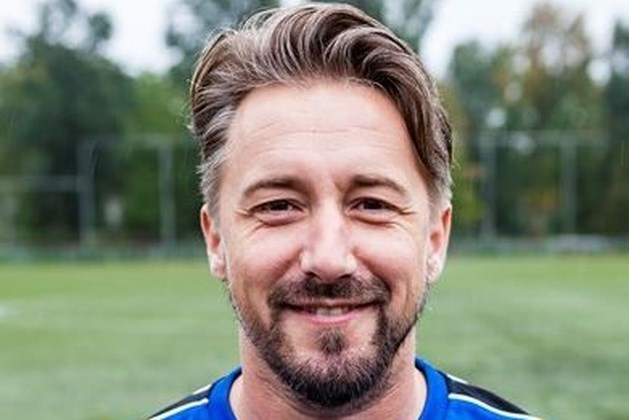 'Oude bekende' Dave Bosch is nieuwe trainer Urmondia