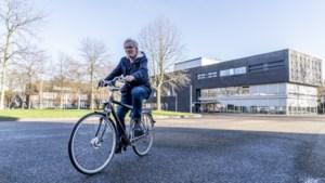 'Snuffelfiets' meet luchtkwaliteit rond fietsroutes; Sittard-Geleen zet apparaatje als eerste Limburgse gemeente in