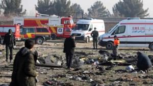 Oekraïens vliegtuig mogelijk per ongeluk uit de lucht geschoten door Iraanse raket