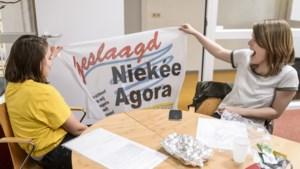 Agora-onderwijs start landelijke vereniging