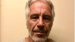 Beelden eerste zelfmoordpoging Epstein gewist
