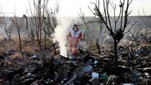 Vlucht PS752 doet in veel denken aan MH17