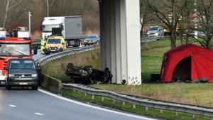 Doden auto-ongeval België zijn Nederlanders van 21 en 19