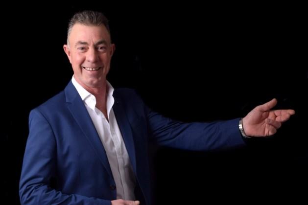John Heesakkers uit Hoensbroek brengt ode aan zijn vrouw met 'Kom dans met mij'