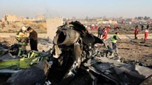 Iran houdt vol: geen raketaanval op Oekraïens vliegtuig