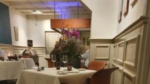 Restaurant De Cantharel: een wisselvallig avondje Blerick sur Meuse