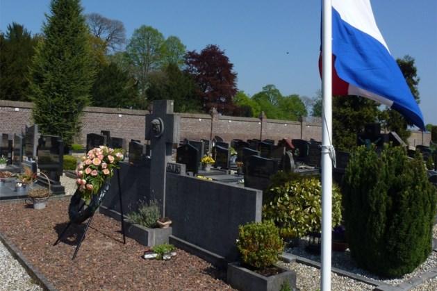 Koningsbosch herdenkt 75 jaar bevrijding met Duitse buren