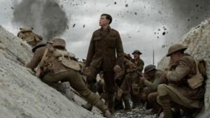 Oorlogsepos 1917 stoot Star Wars van de eerste plaats