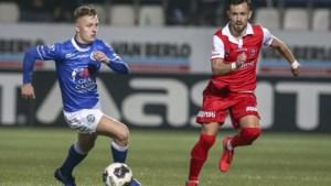 Bij MVV weggestuurde Gunst maakt seizoen af bij Roda
