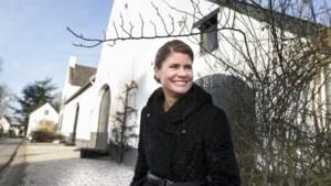 Burgemeester Beek genomineerd voor Vrouw in de Media Award Limburg 2019