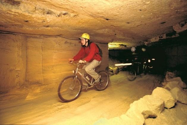 ASP mag ondergrondse fietstochten blijven organiseren in grotten van Sibbe