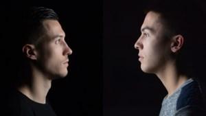 Doorgebroken talenten Schlösser (21) en Last (19): 'Eer staat op het spel bij Roda-MVV'