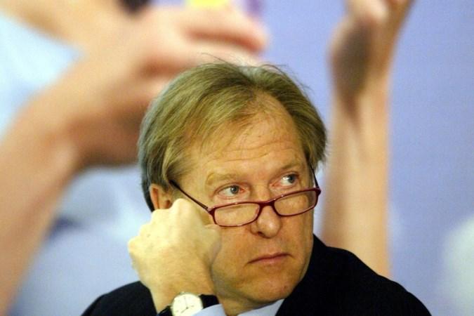 Justitie: geen vervolging oud-DSM-topman Henk van Dalen