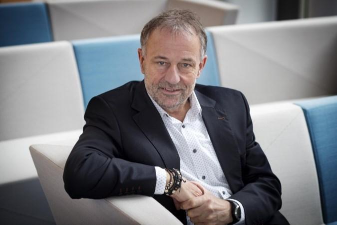 Burgemeester Jos Heijmans: klem tussen ambt en het goede doel