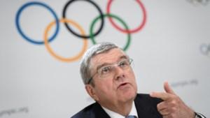 Bach: Games in toekomst mogelijk onderdeel Olympische Spelen